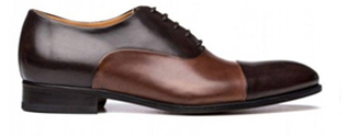 Captoe Italian Leather Shoes for Men | Italian men shoes