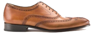 Wingtip Shoes for men | Italian mens shoes