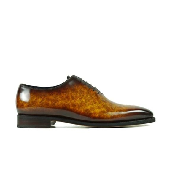 Classic Oxford Lace Up Shoes