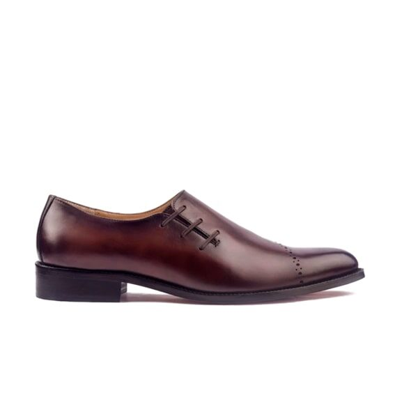 Oxford Grant Lace up Shoes