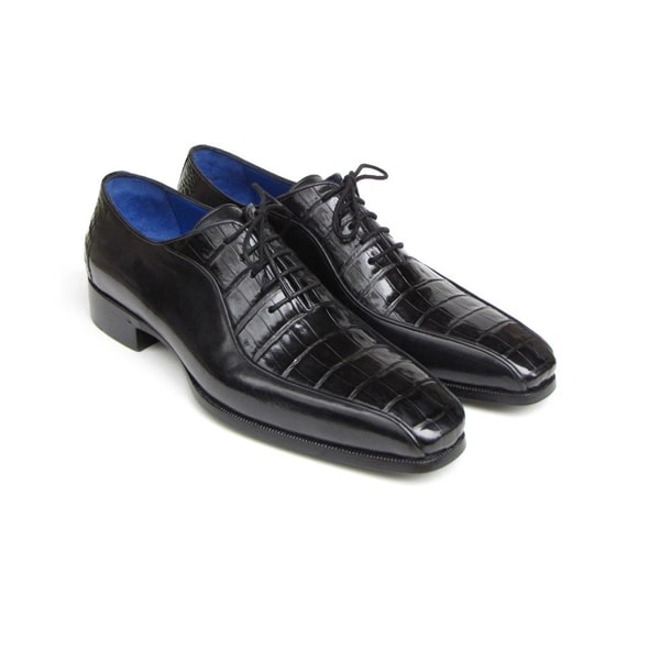 Oxford Genuine Leather Shoes 263