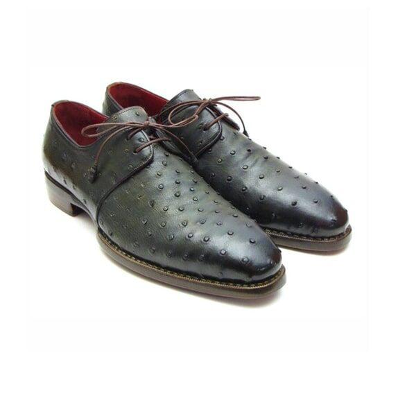 Derby Blucher Genuine Shoes 220