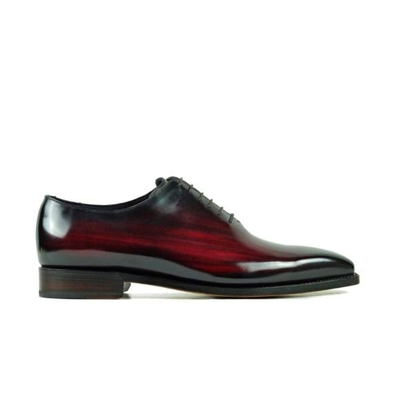Classic Oxford Lace up Shoes 279