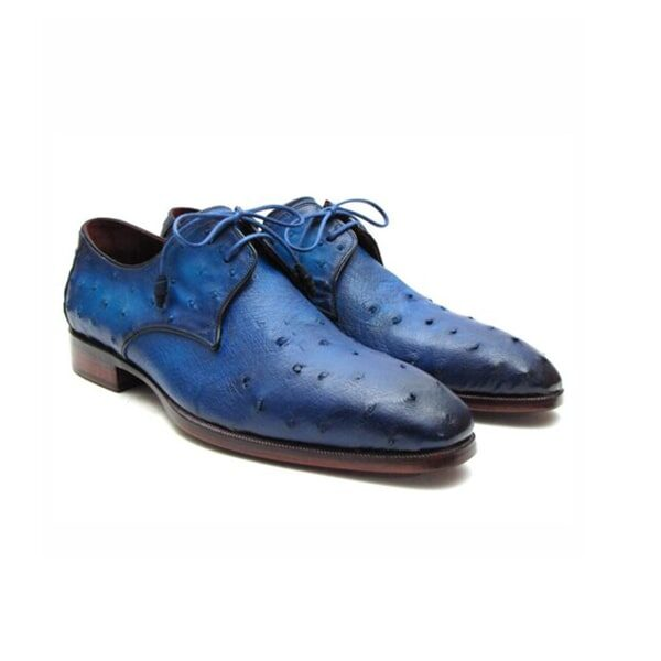 Derby Blucher Genuine Shoes 215