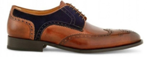 Derby Italian leather shoes | italian shoe companies