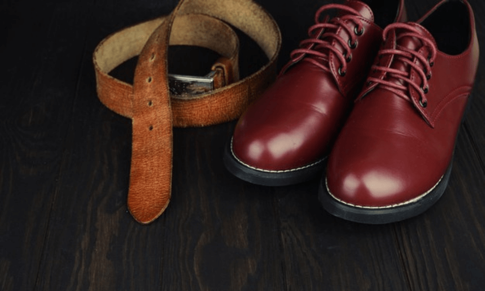 A Constantly Evolving Journey To Better Shoe-Making
