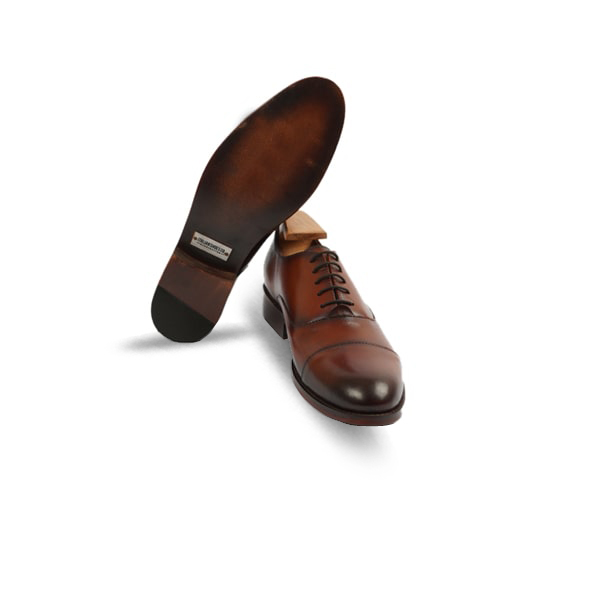 Hand Crafted Shoes