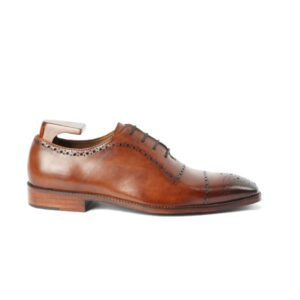 Wingtip Oxford Shoes 423