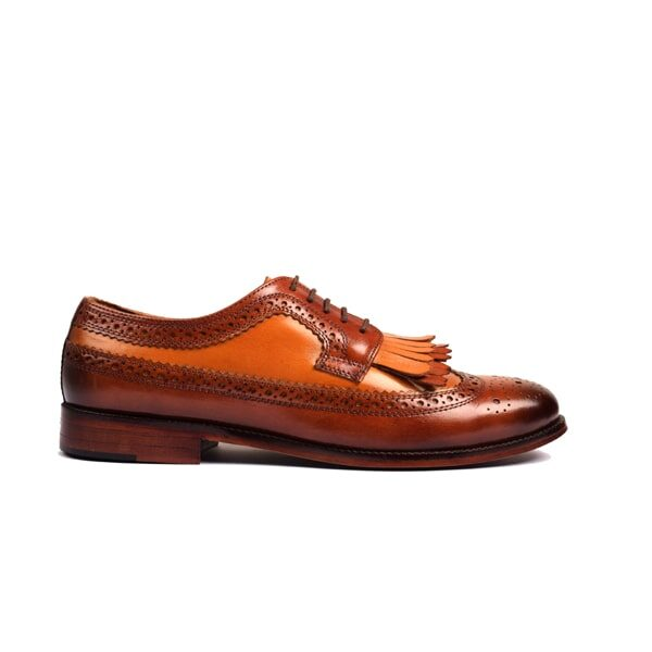 Wingtip Derby Dress up Shoes