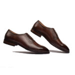 Wingtip Oxford Shoes for men