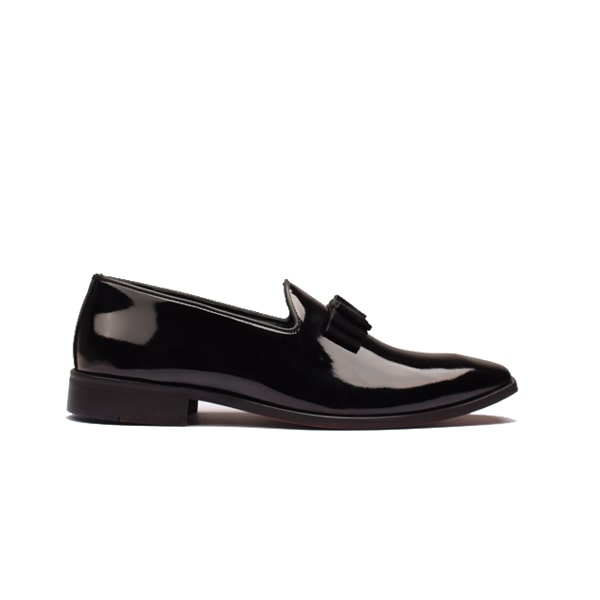 Classic Design Slip on Shoes 158