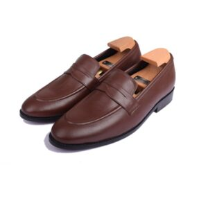 Penny Classic Leather Loafer