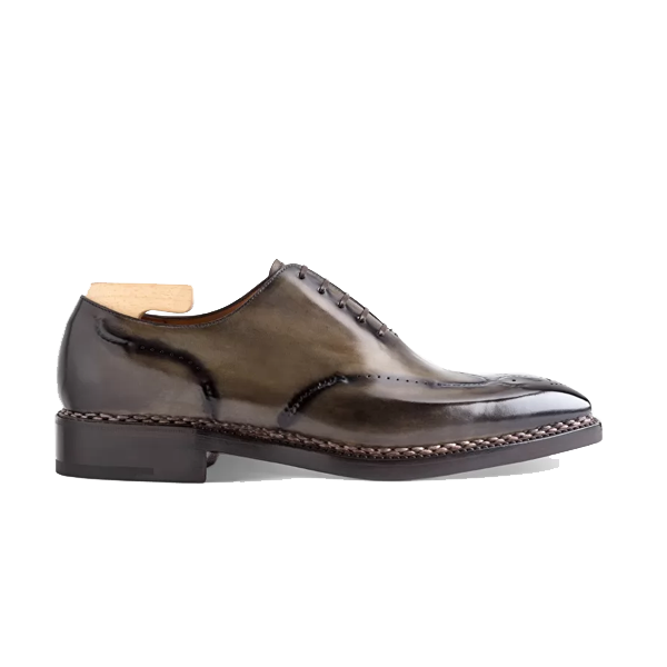 Oxford Genuine Leather Shoes Online India 586
