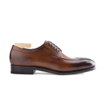 Derby Blucher Luxury Shoes India 597