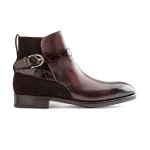 Jodhpur Boots Pure Italian Leather Shoes In India 630